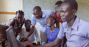 Refugee Education Fund