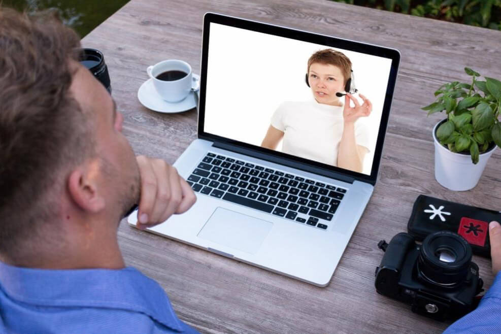 Transitioning to telehealth